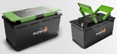 ALBIS and Klein Mechaniek collaborate to improve e-battery for cars, boats and campers