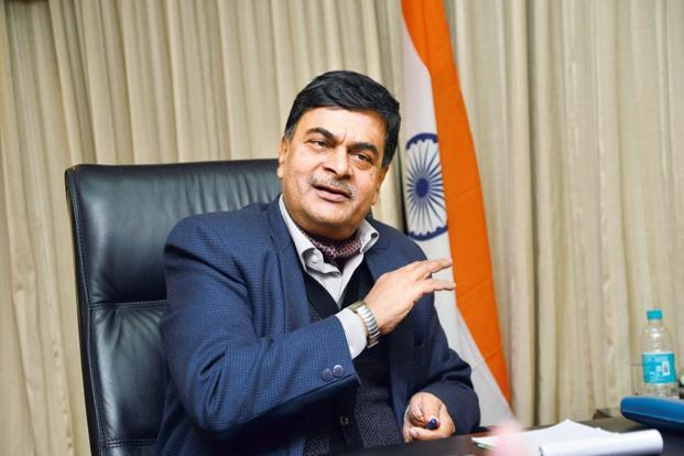 Indian Minister announces customs duty on imported battery