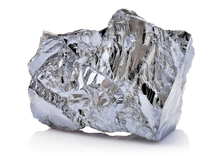 The importance of class one nickel for the EV markets