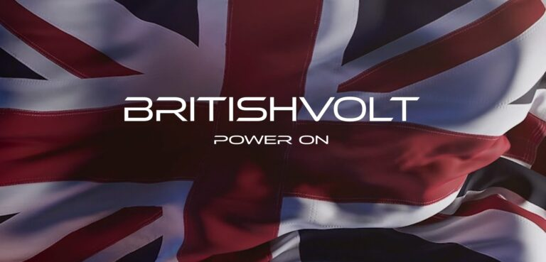Britishvolt: developers are ready to go with gigaplant site in Cambois, England