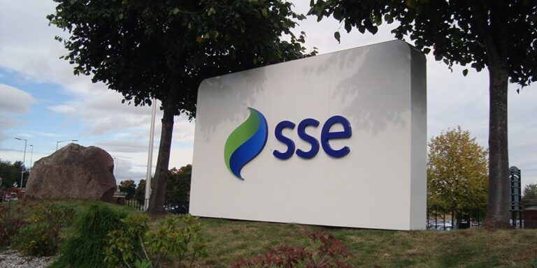 Britain's SSE launches platform for balancing energy supply and demand