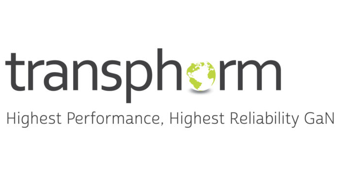 Transphorm's second 900 V gallium nitride FET is now in production