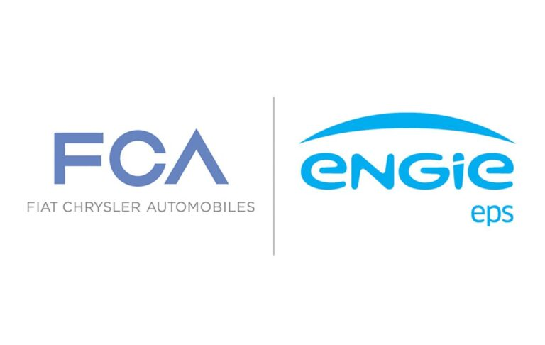 Fiat Chrysler Automobiles and ENGIE EPS plan to join forces in a JV