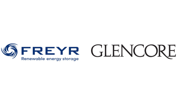 FREYR and Glencore sign MoU for potential supply of traceable battery raw materials
