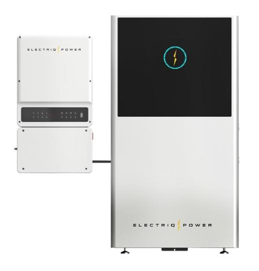 Electriq Power introduces AC-coupled PowerPod 2 LFP-based residential battery storage system
