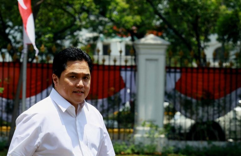 Indonesia: Erick Thohir inaugurates battery holding company, paves the way for $22 billion partnerships
