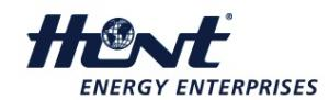 Hunt Energy Network announces New Energy Storage Venture