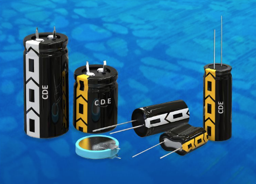Cornell Dubilier expands supercapacitor offerings