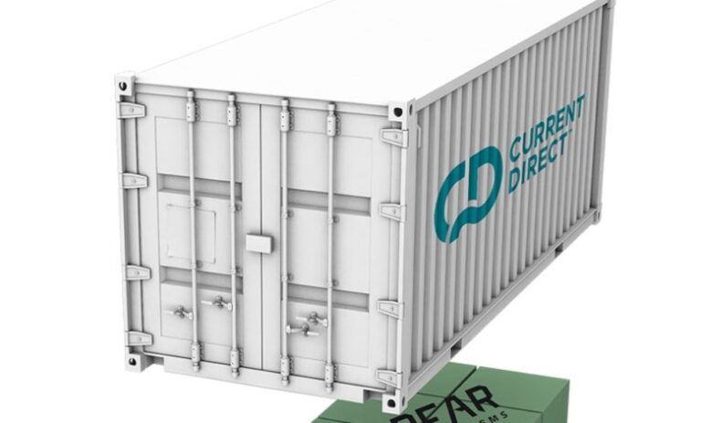 Europe presses ahead with marine battery R&D
