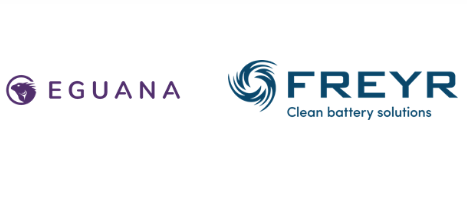 FREYR and Eguana sign MoU for joint development of battery modules
