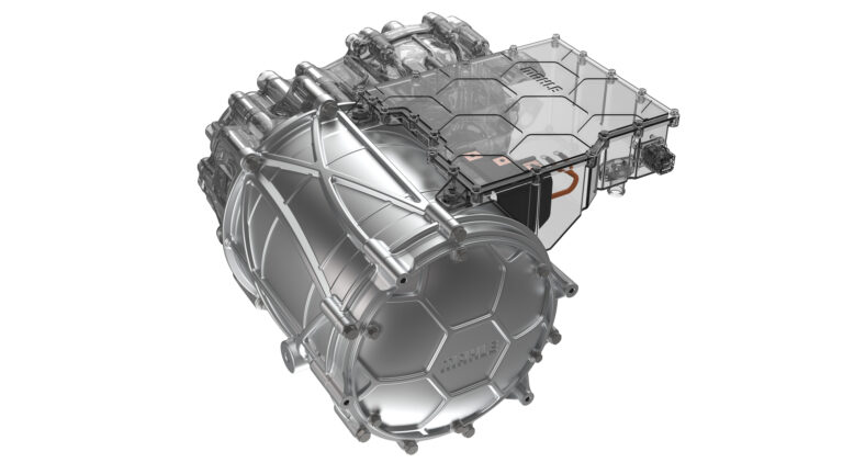 MAHLE develops highly efficient magnet-free electric motor