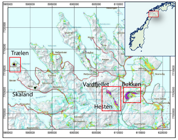 Mineral Commodities to collaborate with EU funded smart exploration