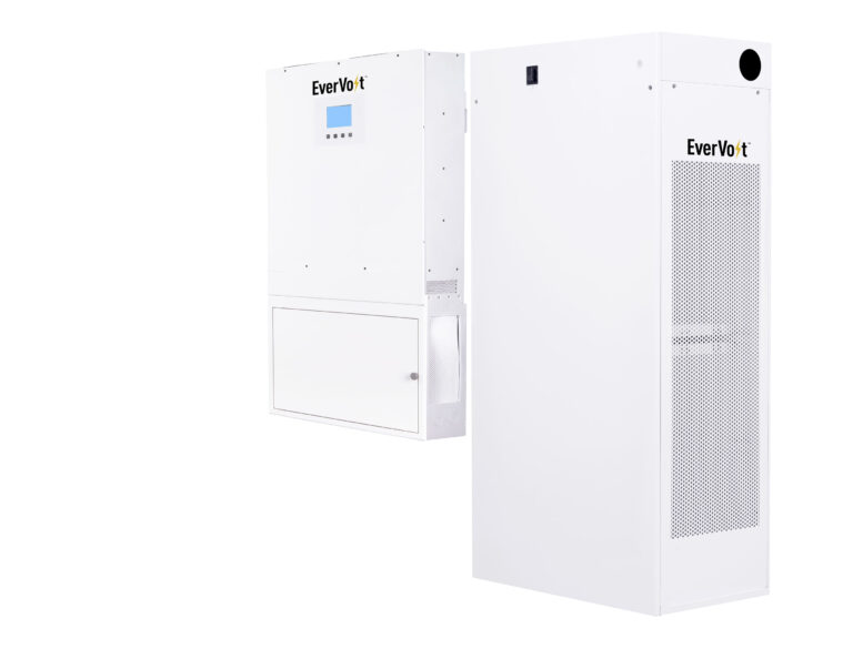 Panasonic enhances solar options for homeowners with additional Evervolt® modules and optimized battery storage design