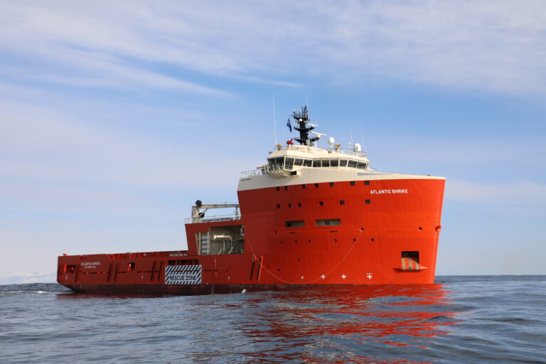 Atlantic Towing awarded funding for battery technology implementation