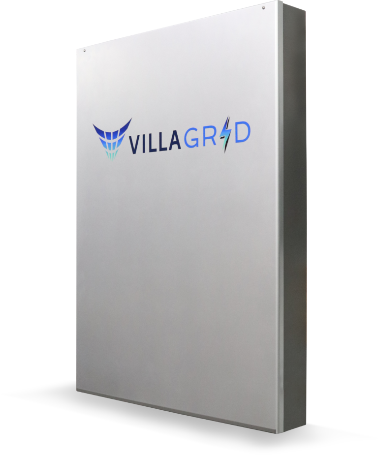 Villara Energy Systems launches lithium titanate 20-year home battery
