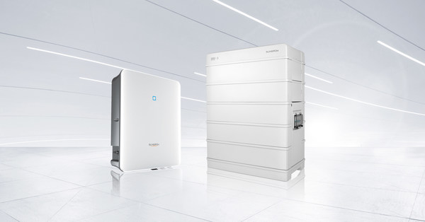 Sungrow launches new residential energy storage systems