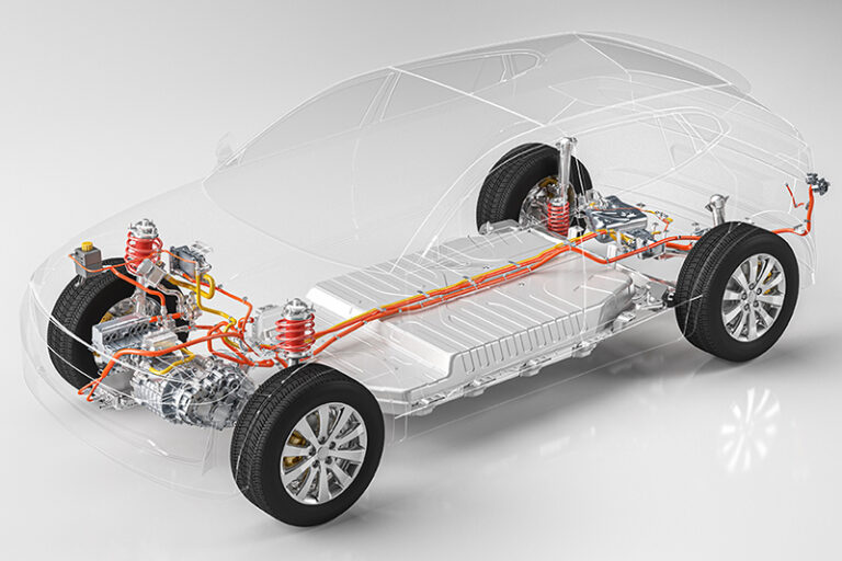 ATC Drivetrain launches remanufacturing solutions for electric vehicles in North America and Asia