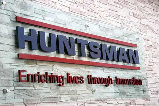 Huntsman plans increased production of EV battery materials in Texas