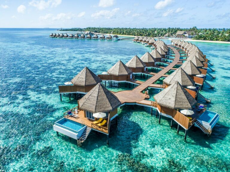 Maldives issues tender for 40 MW/40 MWh of battery energy storage systems