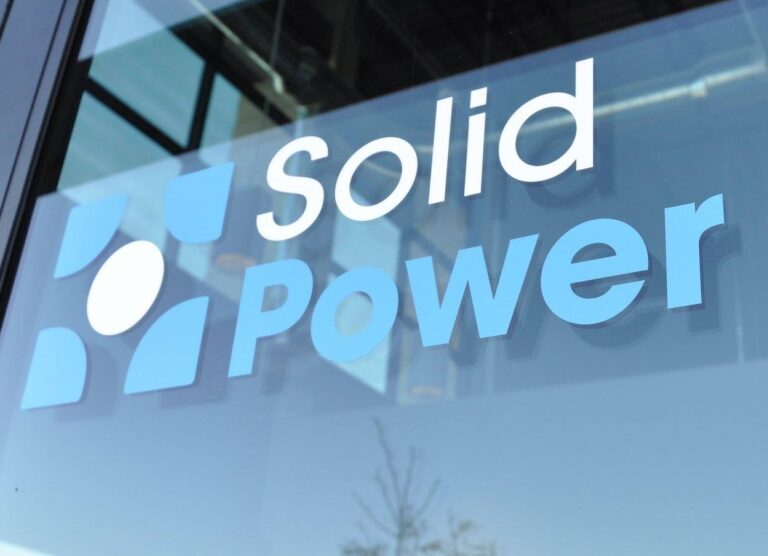 Solid Power to list on NASDAQ through merger with Decarbonization Plus Acquisition Corp.