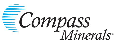 Compass Minerals identifies 2.4 million metric ton sustainable lithium resource in Utah