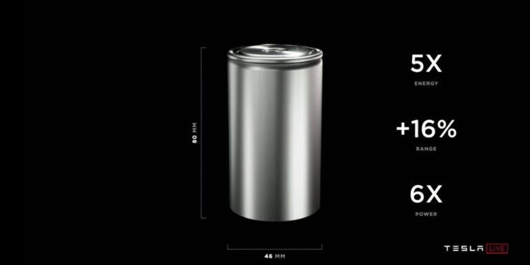 Samsung SDI, LG Energy Solution complete development of 4680 cell samples, eye Tesla orders