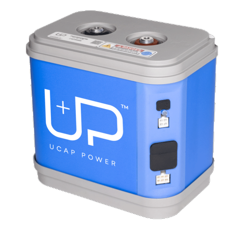 UCAP Power acquires assets from Maxwell Technologies