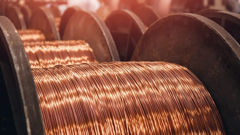 Rio Tinto progresses studies for potential underground mining at Kennecott copper